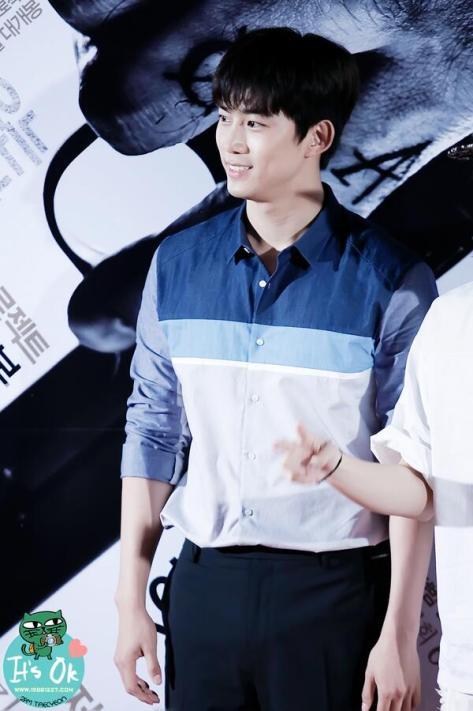 FANTAKEN] 140530 Taecyeon - 'Cr...