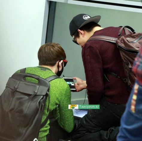 150213 Hongkong airport arrival-3