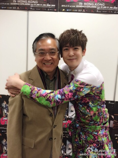khun with paul